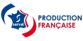 Logo production Française horizontal